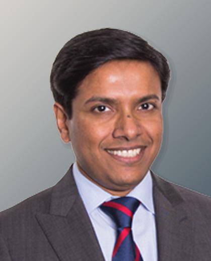 Arup Bhadra, M.D., MSc, FACS